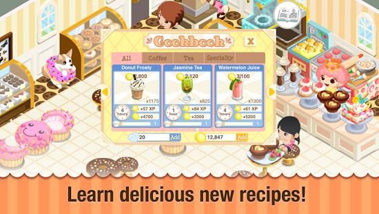 Bakery Story™ v1.6.0.3g