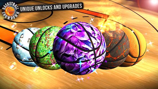Basketball Showdown v1.8.7