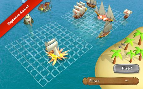 Battleship with Pirates v1.1.1