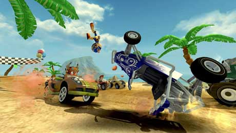Beach Buggy Racing v1.2.15