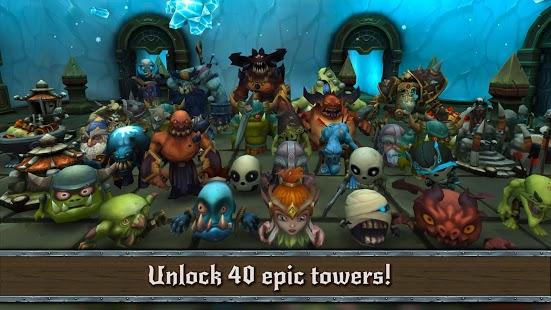 Beast Towers v1.2 + data