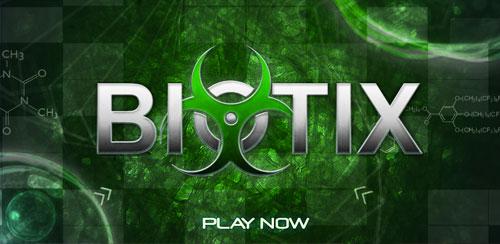 Biotix: Phage Genesis v1.9