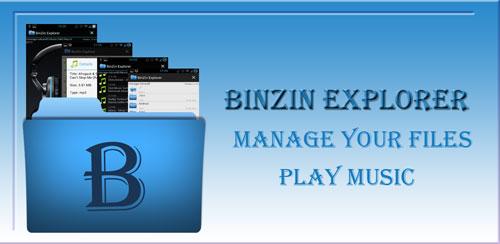 File Explorer and Mini Player PRO v1.2.21