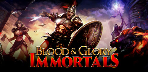 BLOOD & GLORY: IMMORTALS v2.0.0 + data