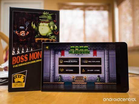 Boss Monster v10.0
