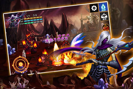 Brave Fighting (ACT) HD v1.1