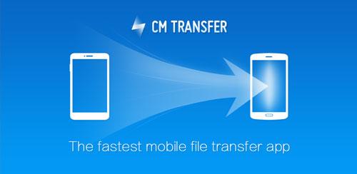 CM-Transfer
