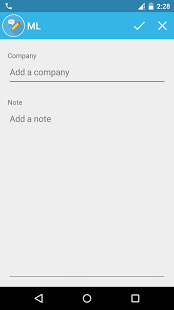 Caller Notes v1.3