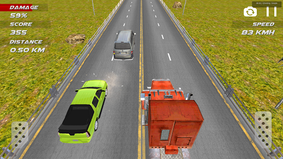 Car Overtaking v2.202
