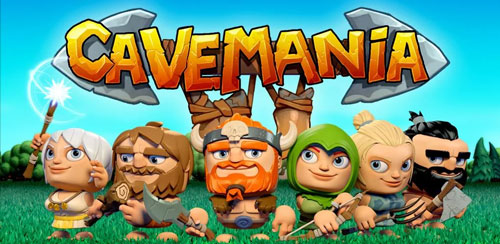 Cavemania v1.5.0