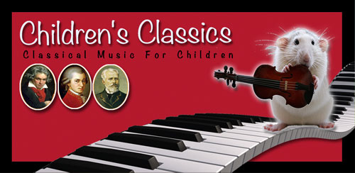 CLASSICAL MUSIC FOR KIDS v1.0