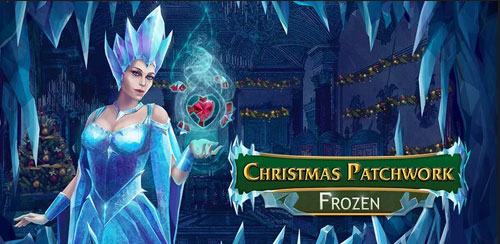 Christmas Mosaics. Frozen v1.0.0 + data