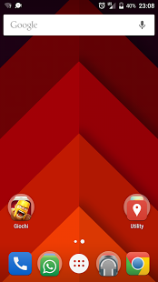 Chrooma Live Wallpaper v1.0