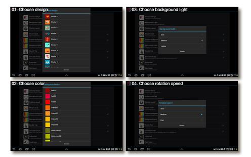 Circulux LWP v2.5.2