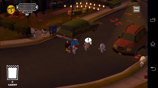 Costume Quest v1.1