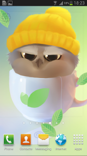 Cup Of Owl Pro v1.0.0