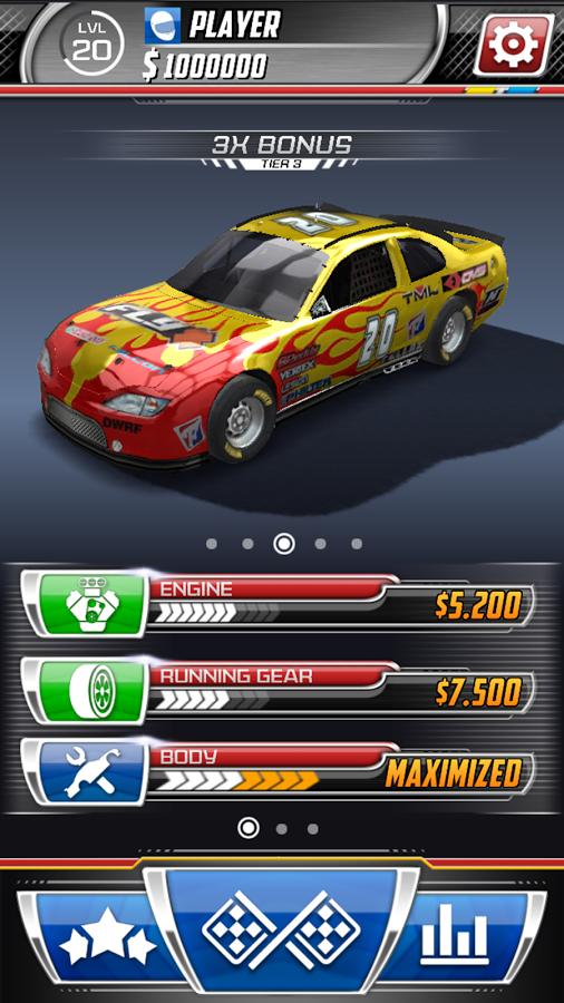 Daytona Rush v1.9.5