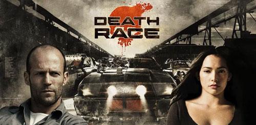 بازی مسابقه مرگ Death Race: The Game v1.0.4