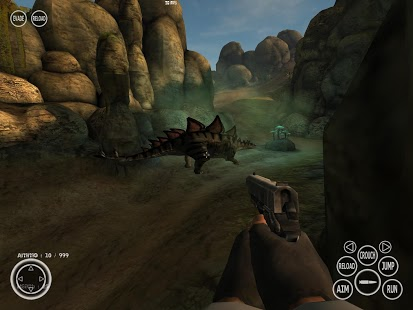 Dinosaur Hunt: Africa Contract v1.0.24