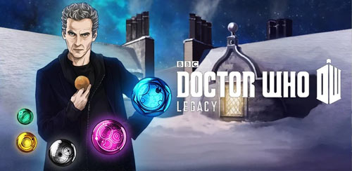 Doctor Who: Legacy v3.0.3.1 + data