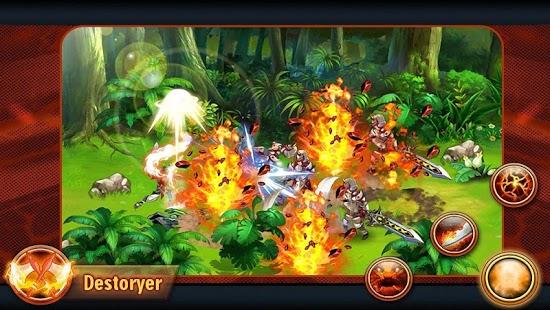 Dragon Slayer: deluxe RPG v1.1