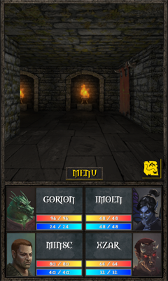 Dungeoneers v1.0.0.9991 + data
