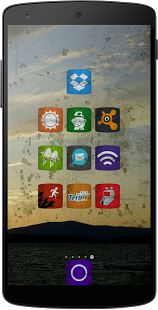 Dusty – Icon Pack v1.1