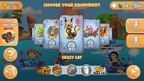 Dynamite Fishing – WG Premium v1.1.1 + data