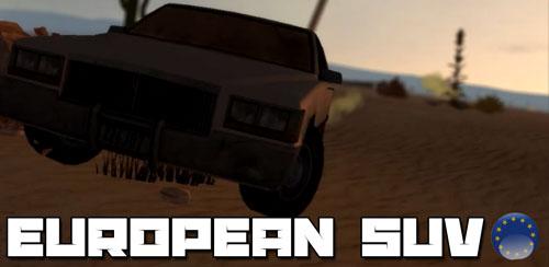 European-SUV