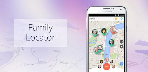 Family-Locatorl