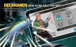تصویر محیط Fishing Superstars : Season5 v5.5.9