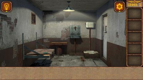 Five Nights in Prison v2.0.0 + data