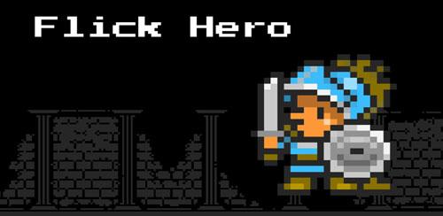 Flick Hero – Monster Cutter v1.2