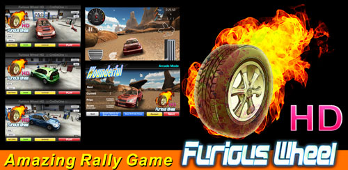 Furios-Wheel