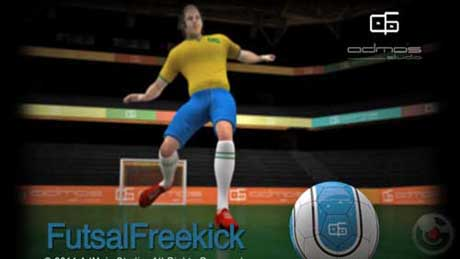 Futsal Freekick v2.1.1 + data