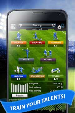 GOAL Manager 2015 3.4.6