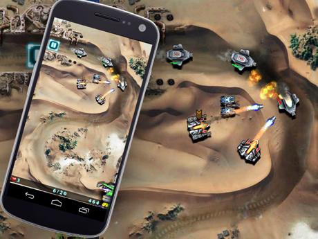Galaxy Defense (Tower Game) v1.8.1.1
