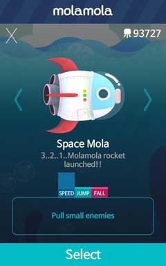 Get Bigger! Mola v1.1.8