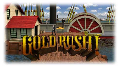 Gold Rush! Anniversary v1.1.1 + data