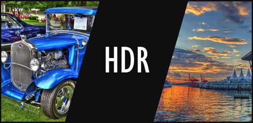HDR Pro v1.0.0