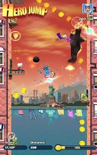 Hero Jump v1.0.3