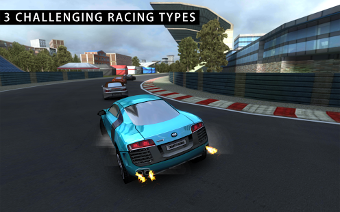 High Speed 3D Racing v1.1.3