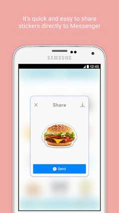 Imoji for Messenger 1.0.5