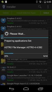 Installer Pro – Install APK v3.3.3