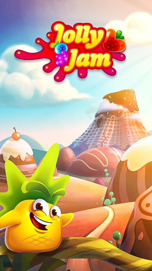 Jolly Jam v3.1 + data