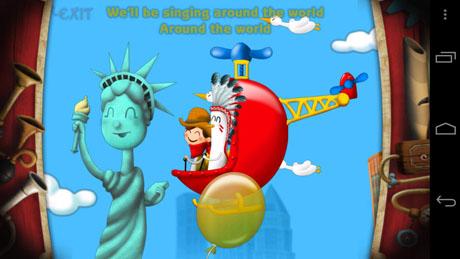 KIDS SONG MACHINE 2 v1.0.1