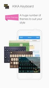دانلود رایگان نرم افزار کیبورد موبایل