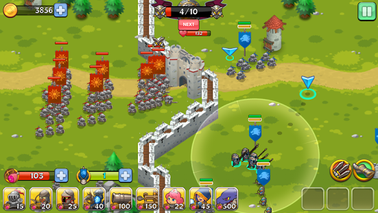 Kingdom Tactics v1.0.3