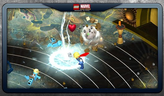 LEGO Marvel Super Heroes v1.06.1 + data