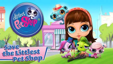 Littlest Pet Shop v2.2.1 + data